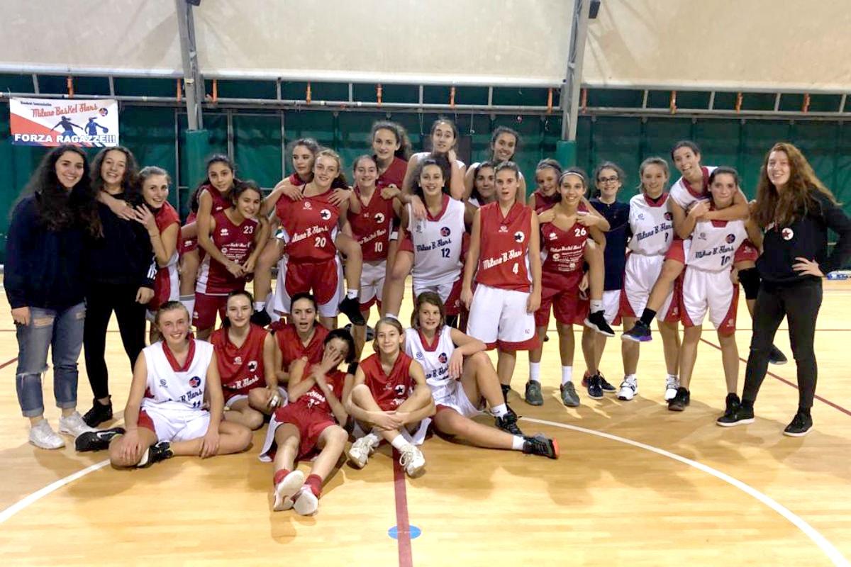 Milano Basket Stars Under 16