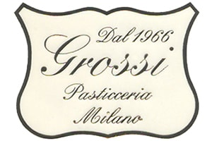 Milano Basket Stars Sponsor Pasticceria Grossi