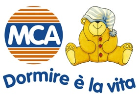 Milano Basket Stars Sponsor MCA dormire è vita