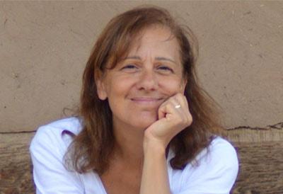 Arch. Patrizia Boschetti