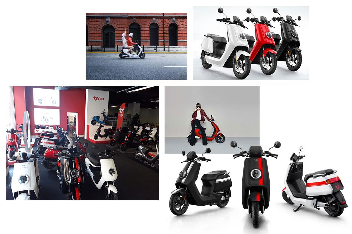 ElettrocityStore Milano Sponsor MBS Foto