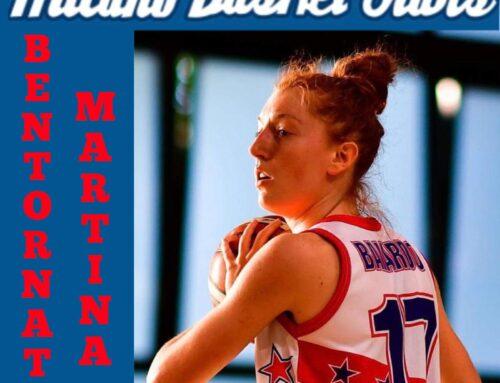 Un grande ritorno in casa Stars! Riecco Martina Baiardo